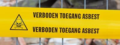 verboden-toegang-asbest